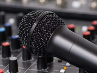 Sound Equipment for Sale (used)